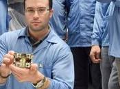 lancio CubeSat deve determinare l'assemblaggio telescopio virtuale tecnologico