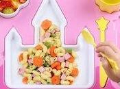 Princess Lunch