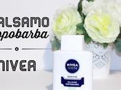 [Review] Balsamo dopobarba come primer viso Nivea