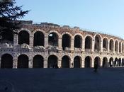 Deliziosa Verona volto romano