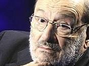 testamento Umberto Eco: meglio morire mondo truffa