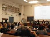 Agenda: Roma legge (29.02-04.04.2016)