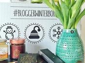 #BLOGGERWINTERBOX: regalo soddisfa tutti sensi.