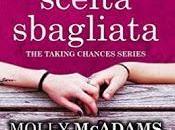 Recensione: fantastica scelta sbagliata Molly McAdams