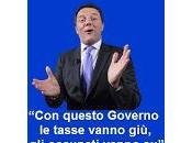 """dati statistici Renzi sull'economia sono come """"polli Trilussa""""."""