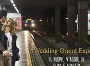 [Engagement Photo Shoot]: matrimonio. meta viaggio speciale