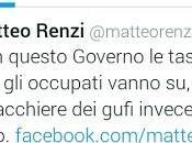 Renzi #staisereno...che massa Italopitechi gioco facile. Intanto fuori...nel Mondo...