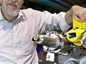 Scienziato CERN afferma essere stato aiutato Esseri luce