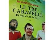 caravelle Massimo Romagnoli
