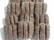 Biscotti semola cioccolato