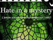 "Presentazione ""Infinity Hate mistery"" Alessandra Cigalino intervista all'autrice"