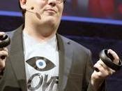 Luckey: Oculus attira sviluppatori ogni tipo