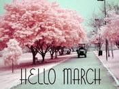 march season...