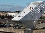 Torre porto Aarhus parte seconda