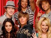 High School Musical arrivare nuovo capitolo della storia