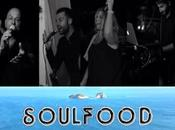 SOUL-FOOD vocalist live