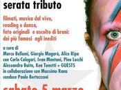 JUSTFORONEDAY tributo multimediale David Bowie