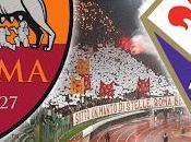 Roma Fiorentina: pioggia goal