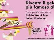 Gelato World Tour Italian Challenge, prima tappa siciliana