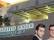 Volo alla conquista Bank United Center Miami TRADUZIONE ITALIANA