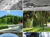 """Parco giusti alla """"montagnetta Siro"""""""
