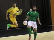 Futsal sestu smette stupire,9-1 allo jasnagora,vedi highlights degli alieni