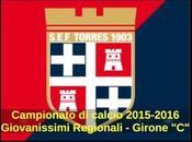 Giovaniss:pireddu show trascina monserrato,torres valanga piega usinese,vedi highlights