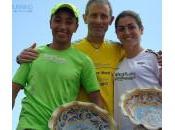 menfitani Idrissi Carlo trionfano alla Mezza Maratona della Concordia