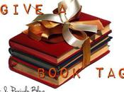 Give book