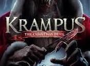 Krampus Natale sempre Michael Dougherty, 2015)
