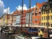 COPENAGHEN: Prima città mondo clima resiliente!