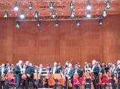 Dvorak, Strauss, Tchaikovsky dirige Dmitri Liss (Bologna 04-03-2016)