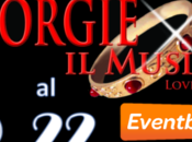 Festeggia Lady Georgie marzo! Speciale sconto musical