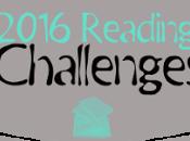 AGGIORNAMENTO reading challenges: febbraio 2016