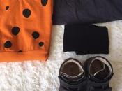 Come vestire bambini pois: pois outfit… anche mamme