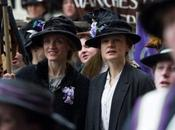 Suffragette, Festa delle Donne ricordare davvero