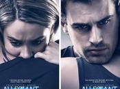 Recensione ANTEPRIMA: film Allegiant
