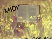 "Sotto riflettori ""Mior"" Simon Rowd"