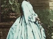 Sarah Forbes Bonetta, African princess became Queen Victoria's goddaughter.