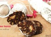 salame turco dolce tipico siciliano