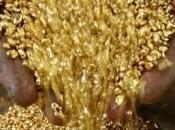 Vene d'oro, immensi tesori pianeta