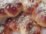 Mucenici (martiri) Ricetta dolce rumeno