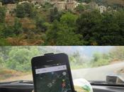 Corsica- viaggio verso Corti