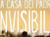 """casa padri invisibili"""" Brando Skyhorse, memoir giovane uomo alla ricerca"""
