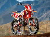 SX-450F Factory Edition Bull Team Supercross 2016