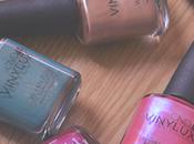 PREVIEW: Collezione Vandal VINYLUX™