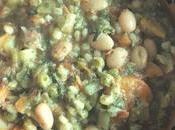 Zuppa d'Orzo Verdure Prosciutto Zona Pentola pressione