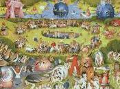 città Bosch festeggia anni dalla morte dell'artista