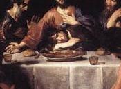Giovedì Santo Messa Cena Domini anno
