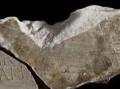 Trovato altro frammento della Forma Urbis